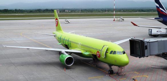 Почти 2,8 млрд. руб.  выделят на весь год на субсидии воздушных перевозок для ДВ