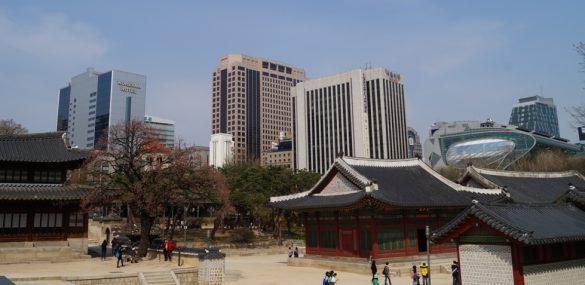 Корея расширяет рынок туристических услуг