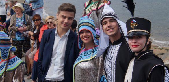 Хабаровский край посетило в 2017 году почти 600 тысяч туристов