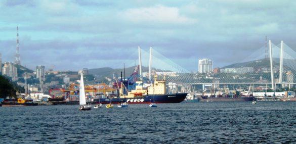 Туркомпании регионов России  съедутся в Приморье для знакомства с востоком России
