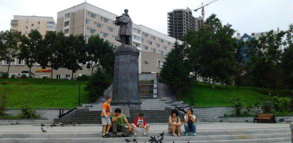Приморье на переднем плане российско-китайского туризма
