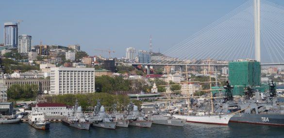 Кто они – стратеги развития туризма во Владивостоке на ближайшие годы