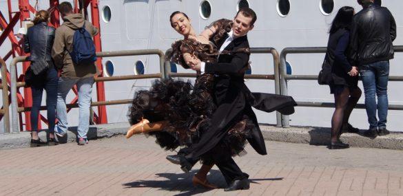 Арт-путеводитель предложат туристам во Владивостоке