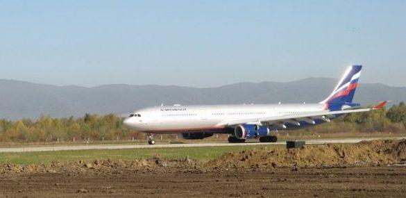 Президента России известили о дороговизне авиабилетов между Владивостоком и Москвой