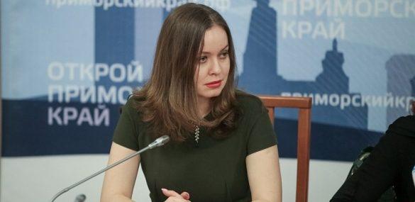 Мы работаем на опережение – директор ТИЦ Приморья Дарья Гусева