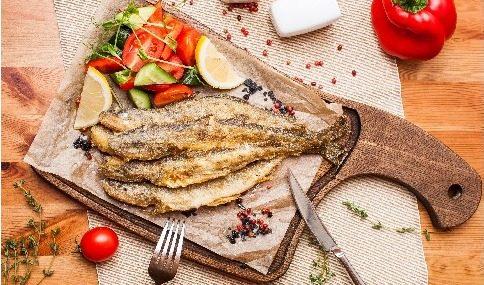 Фестиваль зимней рыбы в Приморье: 3,5 центнера съеденной рыбы и планы на перспективу