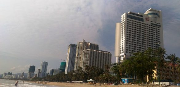 Нячанг готов стать пляжной Меккой в ЮВА