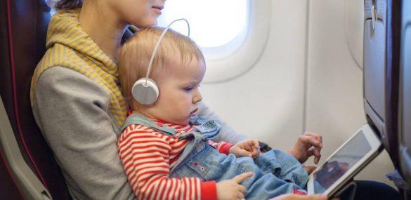 Авиакомпания «Аврора» предлагает пассажирам развлекательную программу