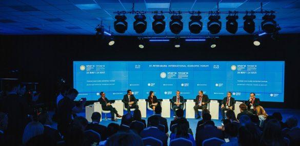Туристическую популярность Дальнего Востока и выход на новые рынки обсудили на ПМЭФ-2018