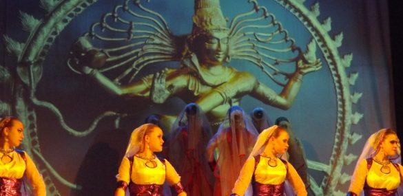 Индийское лето приходит во Владивосток