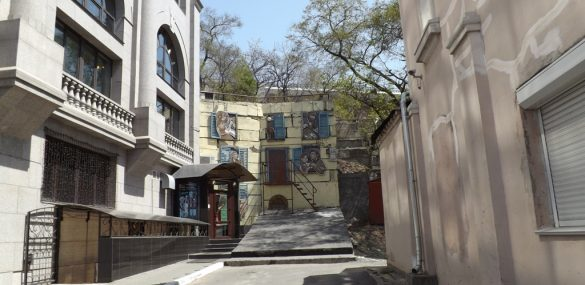 Владивосток – в десятке самых посещаемых городов России на Airbnb