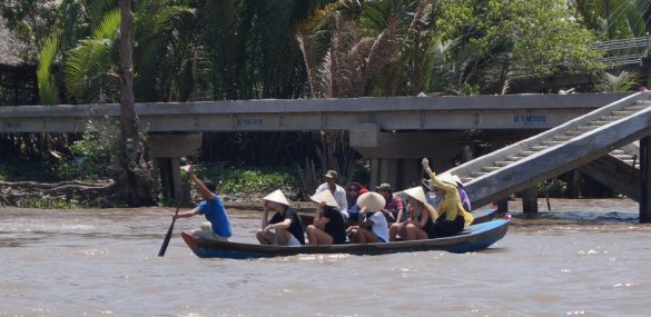 Отдых во Вьетнаме и Сингапуре может испортить лихорадка Денге