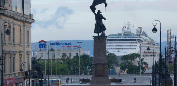 Развитие круизного туризма в Японском море обсудят в Приморье эксперты ТТФ -2018