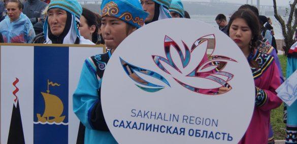 Туристический  кластер создадут на Сахалине