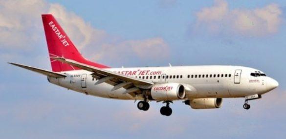Рейсы для Eastar Jet  во Владивосток – это вся жизнь
