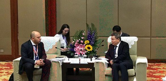 Провинцию Гуандун заинтересовал туристический потенциал Приморья
