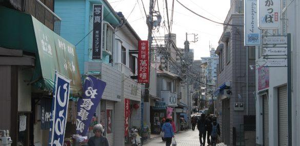 Airbnb на 80% сократил объемы жилья в Японии