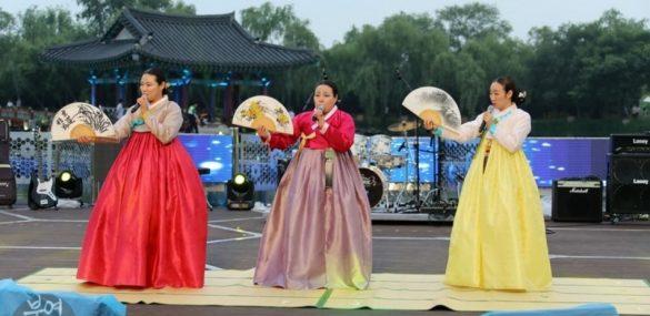 Фестиваль Лотоса в Корее: история, культура, впечатления