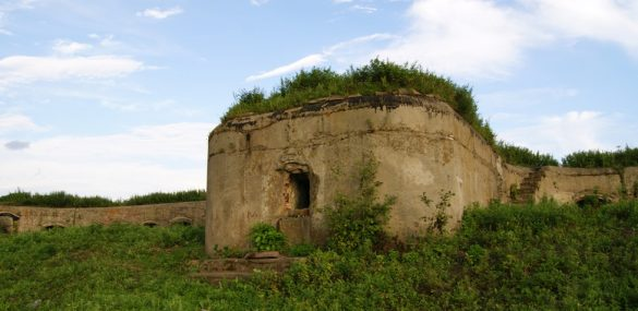 Власти Владивостока и Приморья озаботились восстановлением Владивостокской крепости