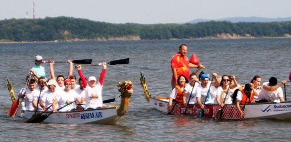 Гонками на драконах хотят отметить в Приморье Всемирный день туризма