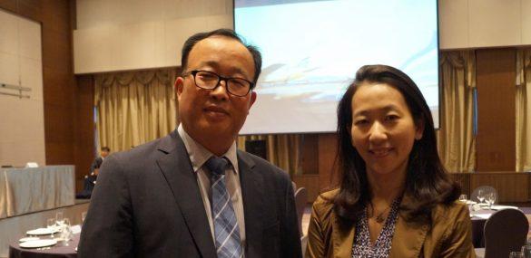 Корейский туризм на Дальнем Востоке будет продвигать новый руководитель НОТК