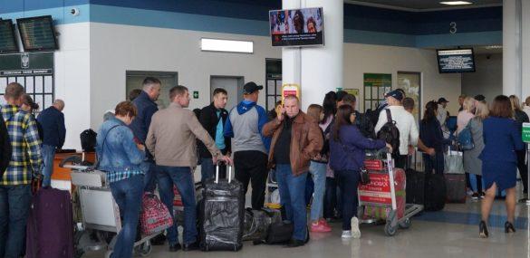 Приморцы умерили пыл при поездках за границу