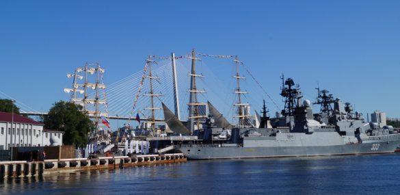 Продвижением событийного туризма Владивостока займутся федералы