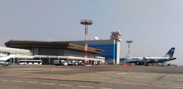 Хабаровск встречает туристов по электронной визе