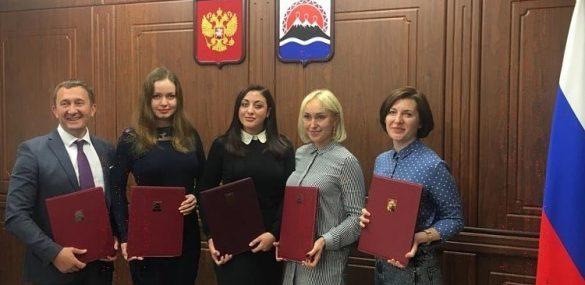 ТИЦ Приморья предложил коллегам из других регионов ДВ объединиться