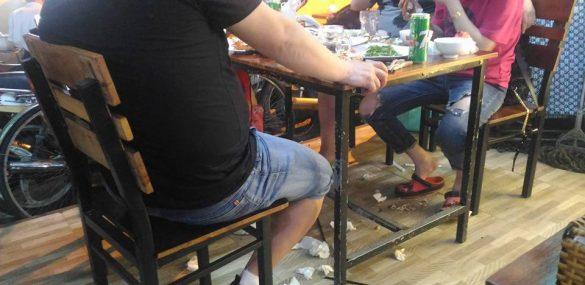 Туристов из Китая решили научить правилам поведения в России