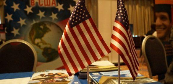 Получаем визу США или вопросы, которые волнуют соискателей