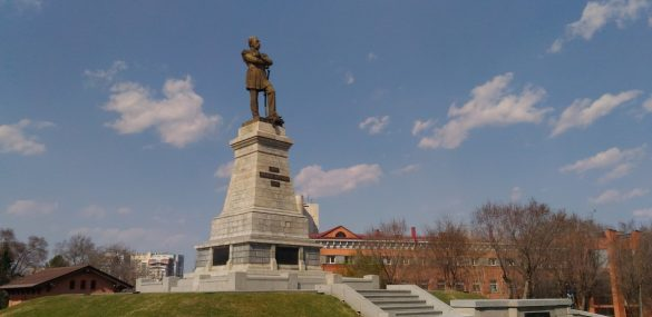 Хабаровский край и провинция Хэйлунцзян обсудили развитие приграничного туризма