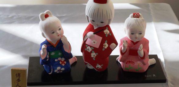 Фестиваль японской культуры во Владивостоке: многообразие регионов и очарование кухни.