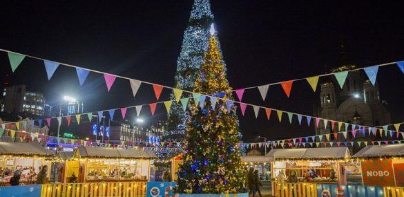 На экскурсию «Новогодний Владивосток» приглашаются гости и жители города