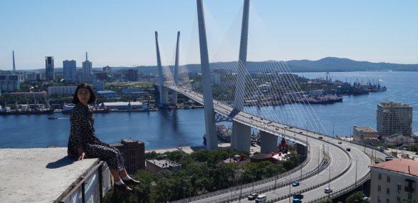 Приморье в ТОП-10 национального туристического рейтинга России