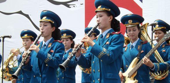 Приморский край и КНДР обсудили развитие туризма