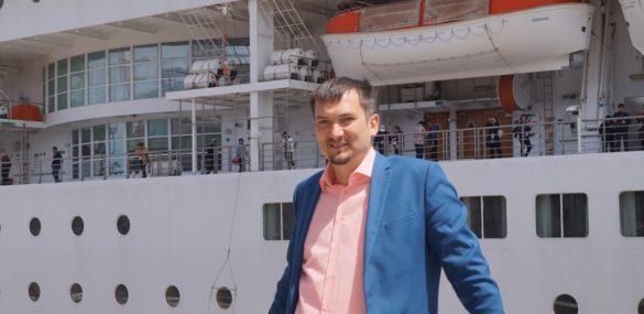 Валерий Нагорный:  круизы могут вывести Владивосток на новый уровень в туризме
