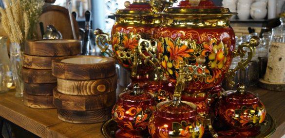 «Вкусные» экскурсии стартовали во Владивостоке