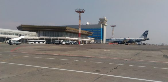Хабаровчане стали чаще летать по стране и за границу
