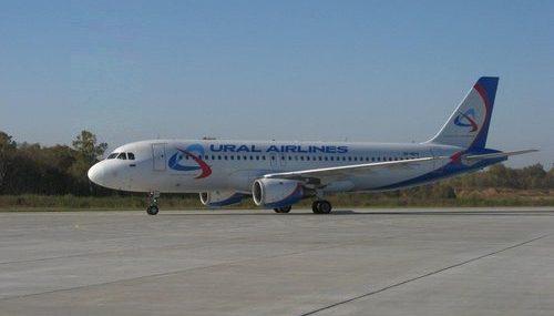 «Уральские авиалинии» будут выполнять рейсы с Дальнего Востока в Краснодар