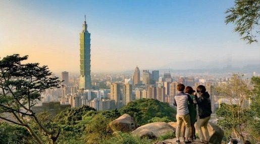Тайвань ждет туристов из Приморья