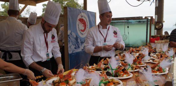 «Вкусный» Владивосток: график Фестивалей еды и как удивить гостей ТТФ