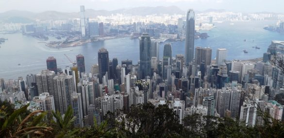Приморский туристский потенциал презентуют в Гонконге и Гуанчжоу
