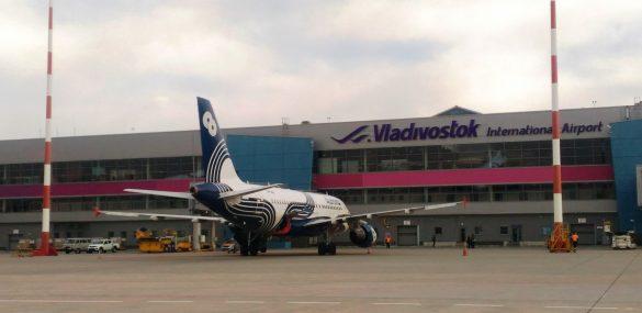 Международный аэропорт Владивосток – лауреат премии «Воздушные ворота России»