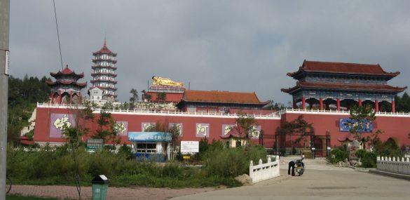 Хуньчунь проводит Фестиваль культуры и туризма стран СВА