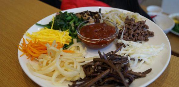 Как готовят в воздухе национальные блюда Кореи или мастер-класс от Korean Air