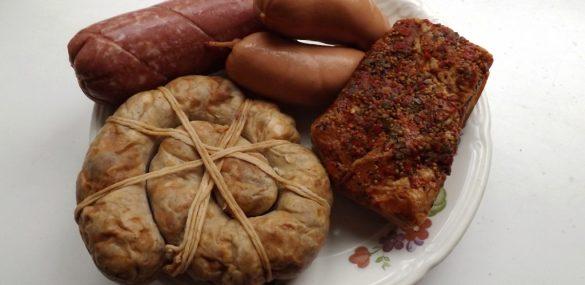 Колбасу из стран Азии не пустят в Приморье