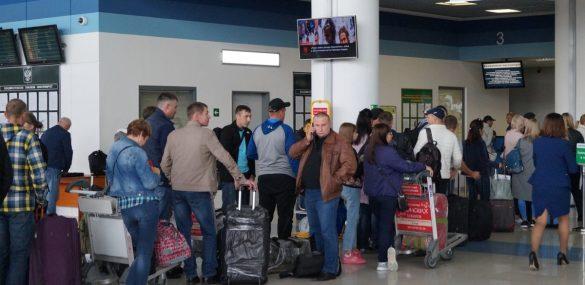 ТИЦ Приморья предложил РАТОП свои идеи по развитию туризма между регионами США и Дальним Востоком России