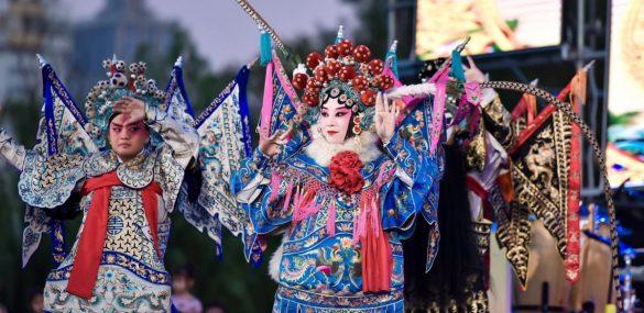 Побратим Владивостока китайский город Яньтай приглашает туристов на приморский фестиваль