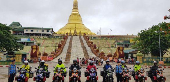 Мьянма решила выдавать визы россиянам по прибытию в тестовом режиме